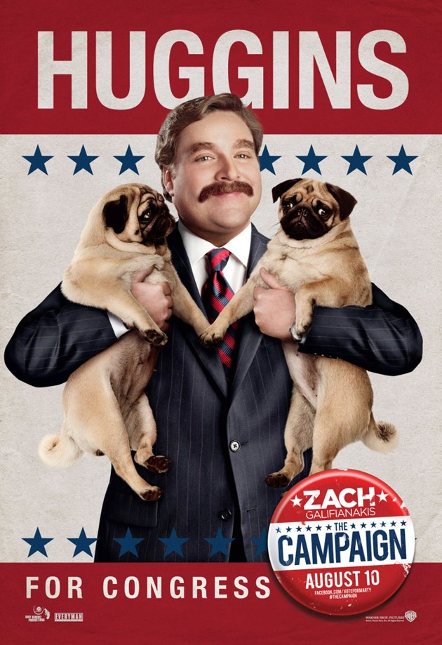 the campaign movie review The campaign is a good satire of politics the campaign shows why the public has lost faith in the usa political process the satire of the movie shows how candidates do not answer questions, but skirt issues and use generic themes like freedom etc.